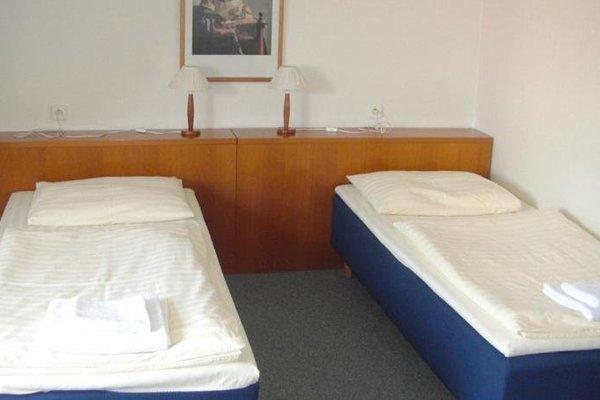 Hotel U Racka - фото 2