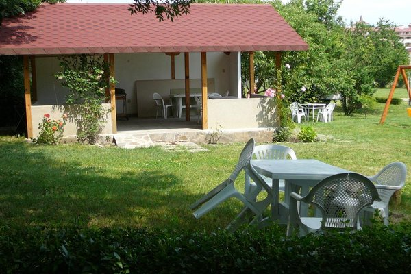 Zora Camping - Bungalows - фото 13