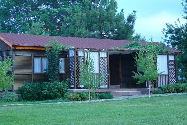 Zora Camping - Bungalows - фото 14