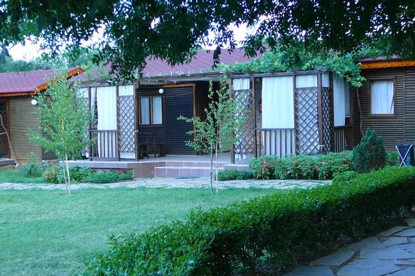 Zora Camping - Bungalows - фото 15