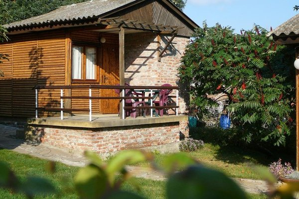Zora Camping - Bungalows - фото 19