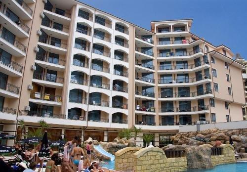 Apartments in Karolina Complex - фото 11