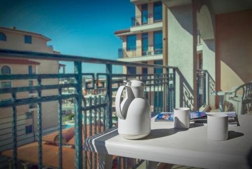 Apartments in Karolina Complex - фото 13