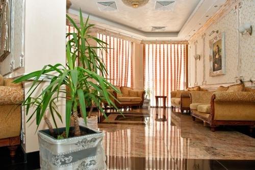 Apartments in Karolina Complex - фото 14