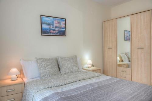 Apartments in Karolina Complex - фото 21