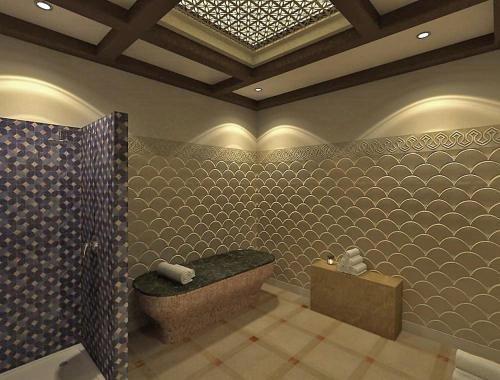 Apartments in Karolina Complex - фото 5