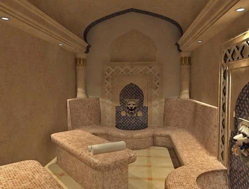 Apartments in Karolina Complex - фото 6