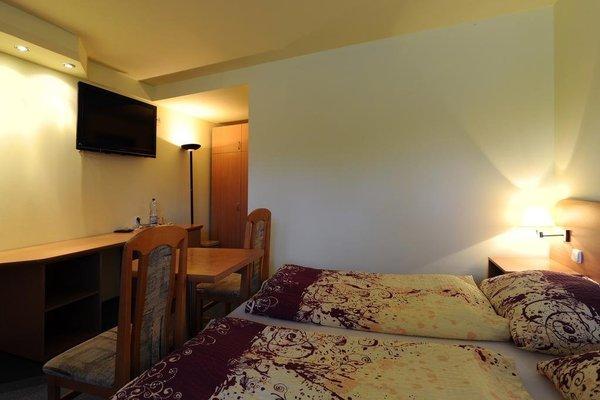 Hotel Kobero - фото 1