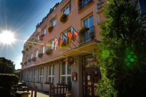 Hotel Krusnohor - фото 18