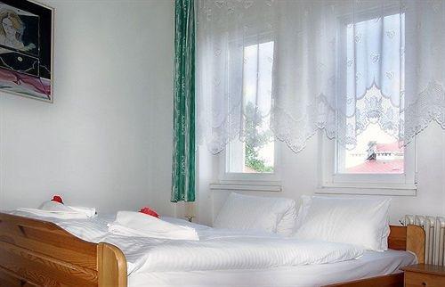 Hotel Krusnohor - фото 7