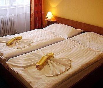 Hotel Krusnohor - фото 8