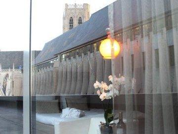 Hotel Sandton Brussels Centre