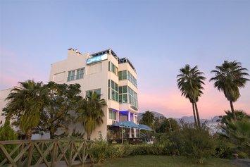 Mira Olimpos Beach Hotel