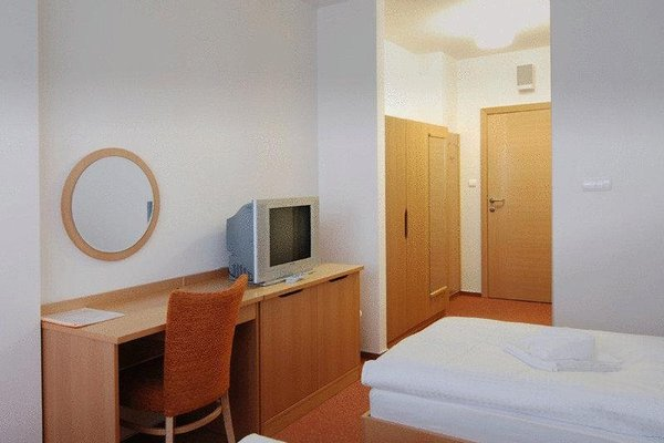 Hotel Puls - фото 5