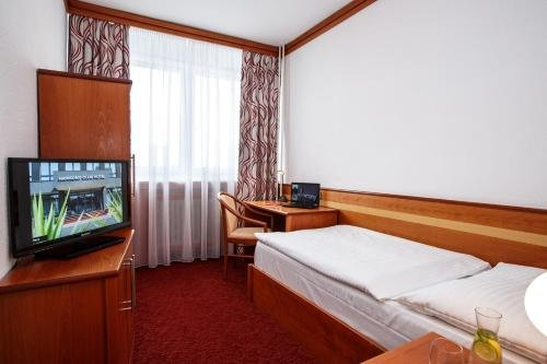 Harmony Club Hotel - фото 16