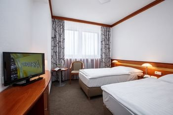 Harmony Club Hotel - фото 1
