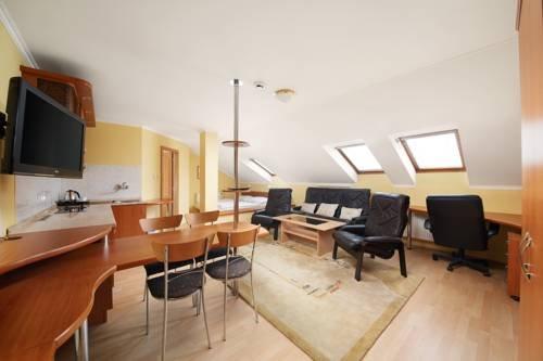 Hotel Nikolas - фото 9
