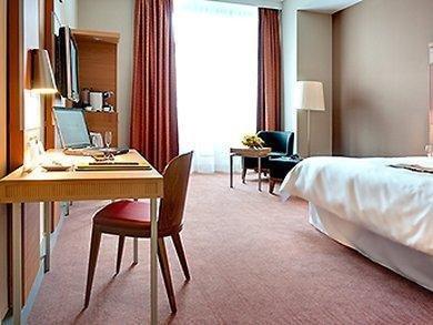 Mercure Ostrava Center - фото 6