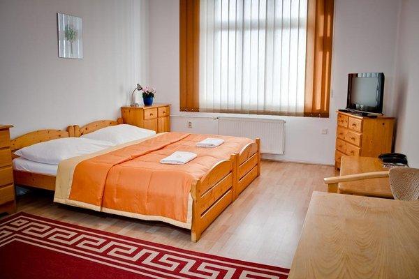 Hotel Palac Elektra - фото 50