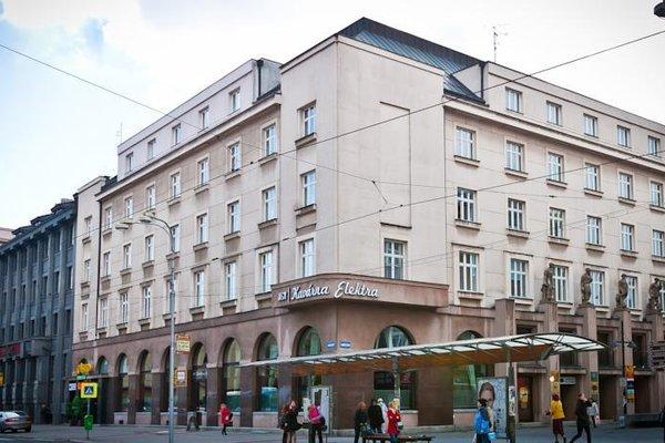 Hotel Palac Elektra - фото 21