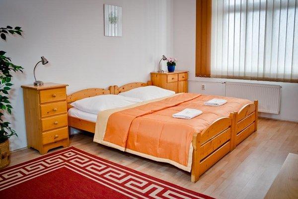 Hotel Palac Elektra - фото 3