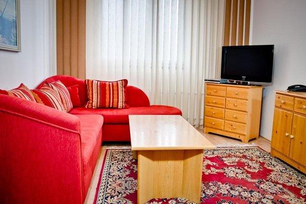 Hotel Palac Elektra - фото 6