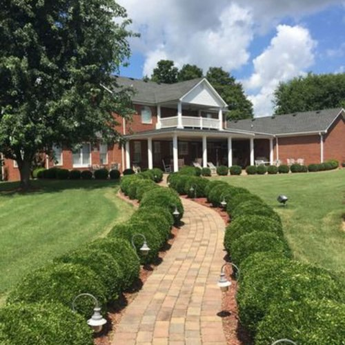 Photo of Spongie Acres Bed and Breakfast