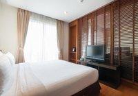 Отзывы Amanta Hotel & Residence Ratchada, 4 звезды