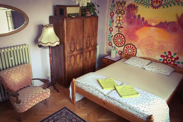 Cosy Corner Hostel - фото 1
