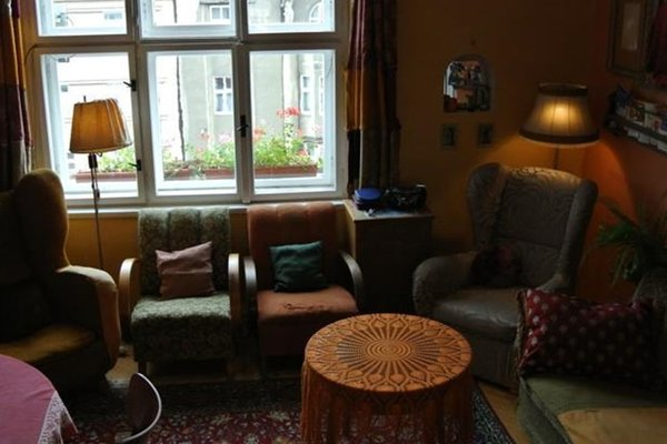 Cosy Corner Hostel - фото 10