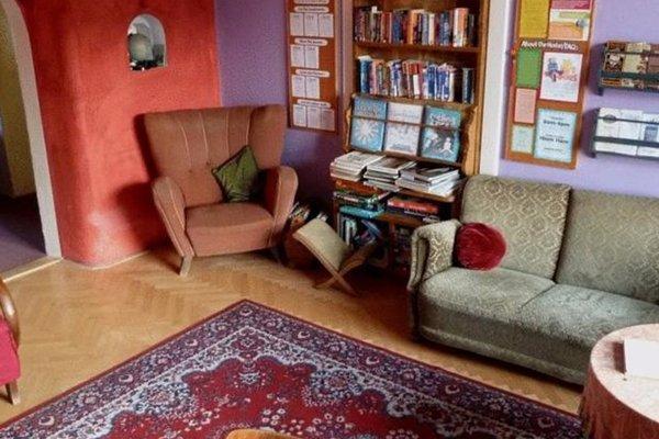Cosy Corner Hostel - фото 7