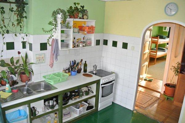 Cosy Corner Hostel - фото 9