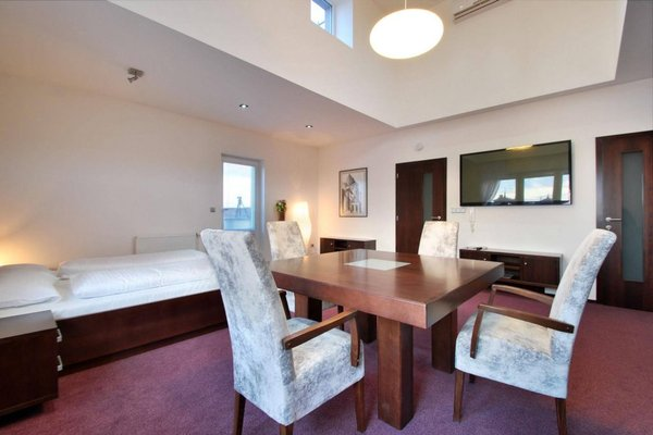 Hotel Palac - фото 2