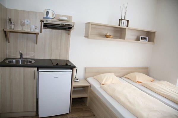 Hotel Palac - фото 4