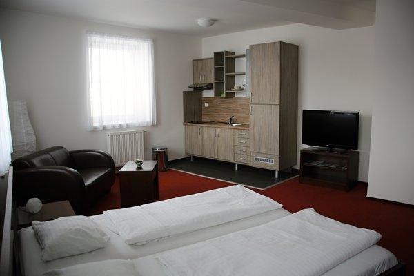 Hotel Palac - фото 6