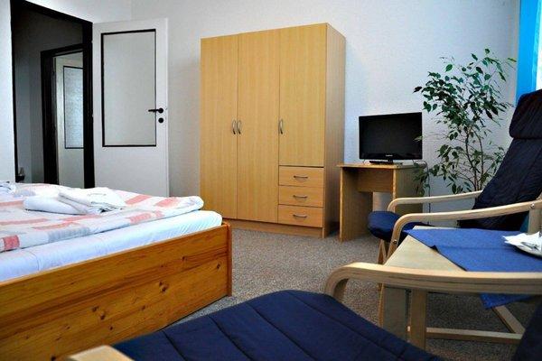 Hotel Milotel - фото 4