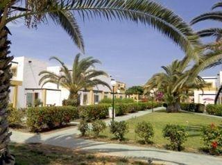 Гостиница «Dunas-Alisios Playa», Пуэрто-дель-Росарио