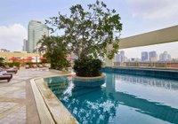 Отзывы AVANI Atrium Bangkok, 5 звезд