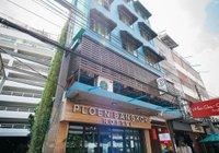 Отзывы Ploen Bangkok Hostel Khaosan, 2 звезды