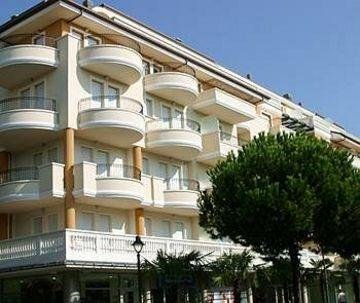 RICCIONE RESIDENCE ROULETTE - фото 2