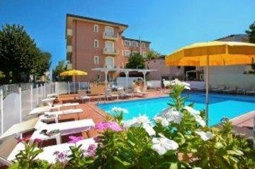 RICCIONE RESIDENCE ROULETTE - фото 7