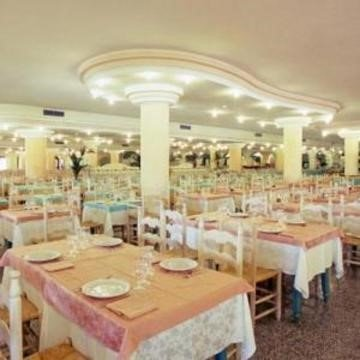Гостиница «COMPLESSO MARINA», Орозеи