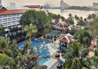 Отзывы Anantara Riverside Bangkok Resort, 5 звезд