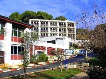 Гостиница «MOUFLON D'OR», Алжир