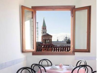 Bed & Venice - Casa per Ferie la Pieta - фото 2