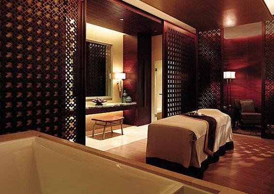 Shangri-la Hotel Beijing - фото 1