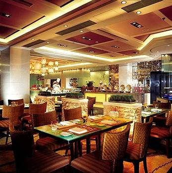 Shangri-la Hotel Beijing - фото 11