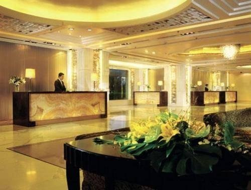 Shangri-la Hotel Beijing - фото 13