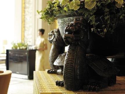 Shangri-la Hotel Beijing - фото 18