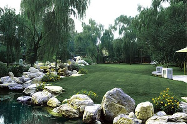 Shangri-la Hotel Beijing - фото 20